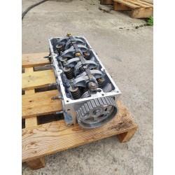 culasse complete twingo moteur D7F 1200 CM3 8 soupapes  vendu complete pret a poser