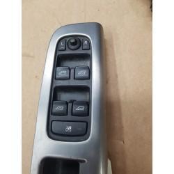 VOLVO S60 S80 V70 XC70 v50 V50  commande leve vitre  commutateur control module 30710787  ANNEE 2005