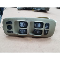VOLVO S60 S80 V70 XC70 v50 V50  commande leve vitre  commutateur control module 31275226 ANNEE 2009