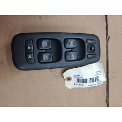 VOLVO S60 S80 V70 XC70 v50 V50  commande leve vitre  commutateur control module 09193383 ANNEE 2005