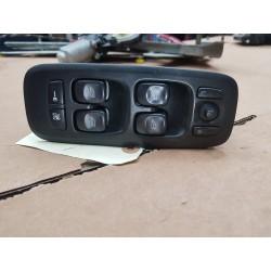 VOLVO S60 S80 V70 XC70 v50 V50 V40   commande leve vitre  commutateur control module 31275256ANNEE 2006