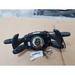 Bloc COM  Commodos REFERENCE 96773883ZD VENDU AVEC PALETTE Citroen C3 II DS3 2014  PARCOURU 5000 KMS