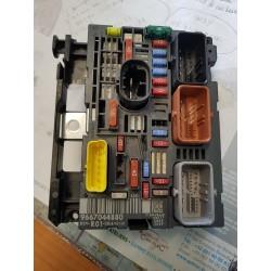 module BSM BSM-R01-00  reference 9667044880 DELPHI CITROEN C4 PICASSO