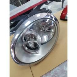 MINI COOPER Phare Droite / 63127198730 5458130 Pour Mini (R50, R53) One D 03.03