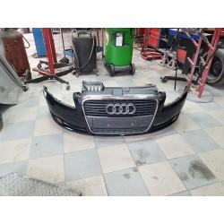 Pare Choc Avant Occasion 8E0807105GRU - AUDI A4 3.0 TDI V6 24V 4X4 - PIECES D ORIGINE NO COPIE !!