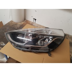 CLIO IV  CLIO4 PHARE AVANT GAUCHE RENAULT CLIO DEPUIS  10/12  REFERENCE ORIGINE 260601176R
