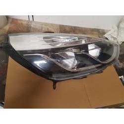 CLIO IV  CLIO4 PHARE AVANT DROIT RENAULT CLIO DEPUIS  10/12  REFERENCE ORIGINE 260103127R