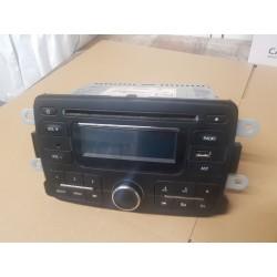 281157265r mécanisme audio radio dacia sandero 9122936   anatel
