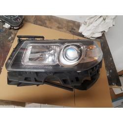 megane cabriolet phare xenon Avant Gauche Valeo – Renault Megane 2 Phase 2 ref  260609559R  7701064023