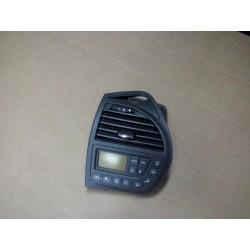GRAND C4 PICASSO commande CLIMATISATION ELECTRONIQUE cote chauffeur   REF 9650868977 TESTER ET OK
