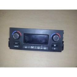 Bloc commande chauffage climatisation auto. bi-zone - Peugeot 207 - 96856538XT