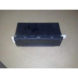 c8  807  afficheur deportee multifonction  emfc CZ8 ref 96312345 zl 00