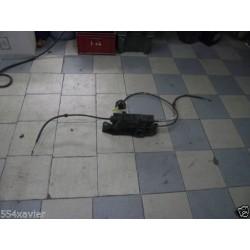 scenic 2 modele  long  grand modele  !!! DEPUIS 2003 cde frein a main electrique avec cable complet ! ref 8200418648