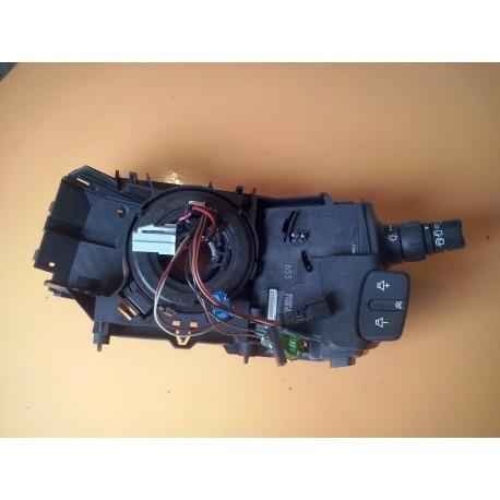 contacteur tournant clio 3  phase 1 / 2   AIR BAG   phase 2 DEPUIS 2006 avec regulateur vitesse