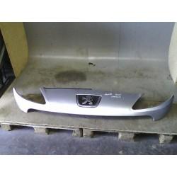 calandre  peugeot 1007 couleur gris metal