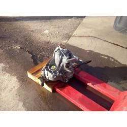 boite de vitesse 5 v  ford c max s max pour motorisation 1.6 cdti  75000kilometres  motorisation G8D
