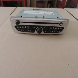 megane 3 / clio 4 / twingo 2  autoradio origine lecteur cd de 2011