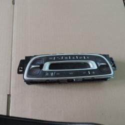 megane 3 scenic 3 clio 4  Commande Chauffage Climatisation auto - de 2011 tester et ok ref 275100007R