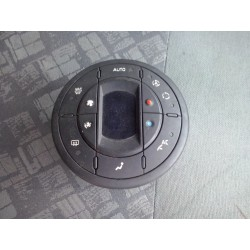 RENAULT ESPACE 4 COMMANDE CHAUFFAGE digital 8200367333 cote chauffeur tester ok
