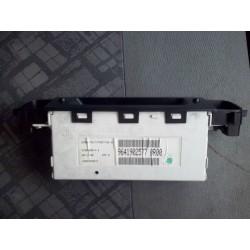 afficheur deportee 406 serie 2 radio 9641902577 emfb