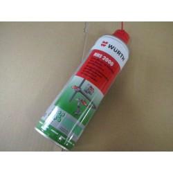 Bombe de lubrifiant synthétique très haute performance HHS 2000 500 ML ref 0893106063