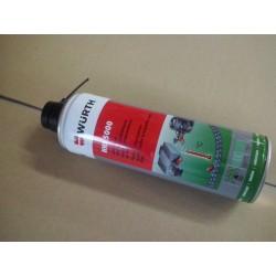 Bombe de lubrifiant synthétique très haute performance HHS 5000 500 ML ref  0893 106 3