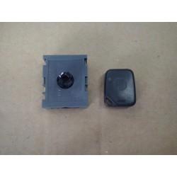 plip infrarouge 106  zx  306 saxo psa  serie 2  5  broches parfait etat emetteur recepteur  piles neuves tester !!