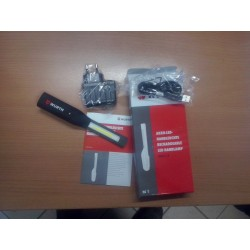 lampe MINI BALADEUSE LED SLIM WLH 1.2 wurth aimantée Référence 0827 940 112  Caractéristique principale :  Ultra compacte.