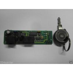 twingo 1  plip  fermeture centralisee vendu avec electronique de centralisation infrarouge  trw ms  10197-e