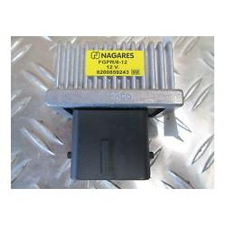 Renault Megane III CC modus trafic twingo 2 résistance relais prechauffage  8200859243