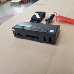 clio 1 boitier décodeur antidémarrage ref 7700842968A AVEC PLIP ET RECEPTEUR