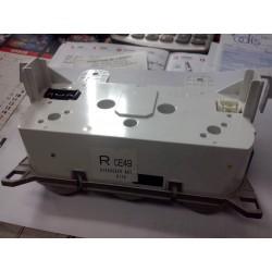 mazda 5 commande climatisation electronique  en parfait etat  a partir de 2005