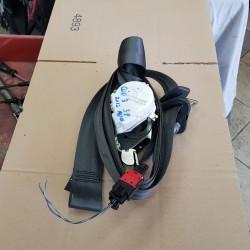 clio 3 ceinture de securite cote gauche pour clio 3 portes avec prétensionneur depuis 2009 + fiche