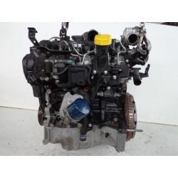 moteur clio 3  de 2011  ref moteur K9K770 K9K 770  AVEC 59800 KMS GARANTI 6 MOIS LIVRAISON TOUT LE FRANCE SAUF CORSE