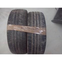 2 pneus falken 205/50/17  93 w    10% d usure