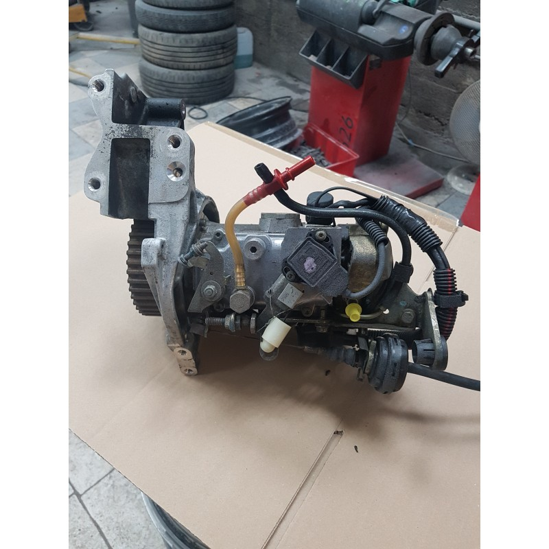 POMPE INJECTION LUCAS Renault Kangoo Clio 1.9D 47KW 64PS F8Q ...