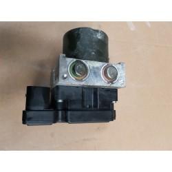 PEUGEOT 206  OU  CITROEN C3  BLOC  ANTI BLOCAGE SYSTEME ABS Pump & ECU   REFERENCE 9641871180 5WK84105 100970
