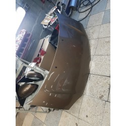 twingo 3  de 2015   capot moteur  couleur marron metal reference d origine 651004005R parfait etat