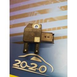 207 citroen c3 serie 2 pieces d origine 9662143180 Capteur, Pression des gaz échappement