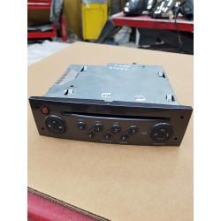 Renault Clio CD Lecteur Mp3 8200666139 Véritable 1.5 dCi 2008 LIVRER AVEC SON CODE DE SECURITEE