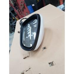 c3 serie 2 de 2009 a 2016 retroviseur electrique droit coque blanche ewp  ref 8154AR