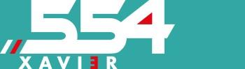 554 Xavier
