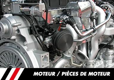 Moteur / Pièces moteur